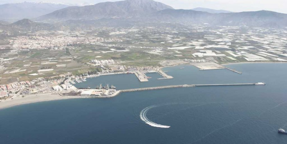 Port of Motril